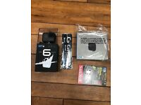 GoPro 6 New with 32gb card plus GoPro Remote