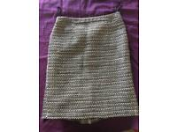Women's patterned Skirt from Next