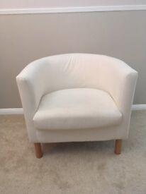 Ikea Tullsta Armchair - Small version