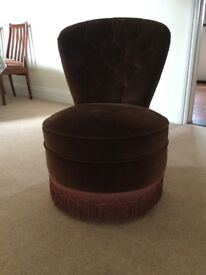 Bedroom/Lounge Chair
