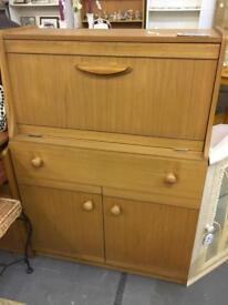 Bureau. By Molly's office