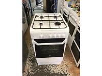 "Indesit 50""cm gas cooker"