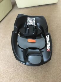Isofix base for Cybex Cloud Q and Cybex Alton Q baby car seat