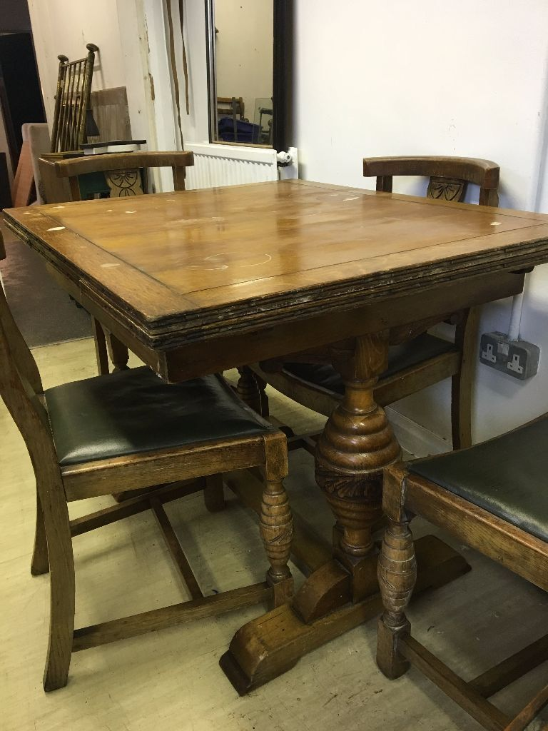 86 Dining Table Chairs Sale Manchester