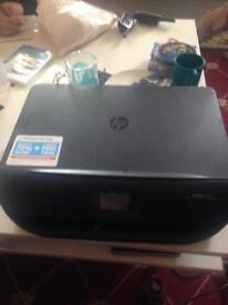 HP ENVY 4523 printer/scanner/Web/Photo
