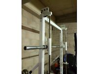 Gym equipment Smith Machine