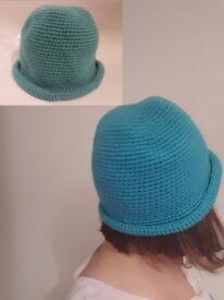 Handmade women/ladies hat