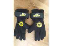 Body Glove Diving Gloves