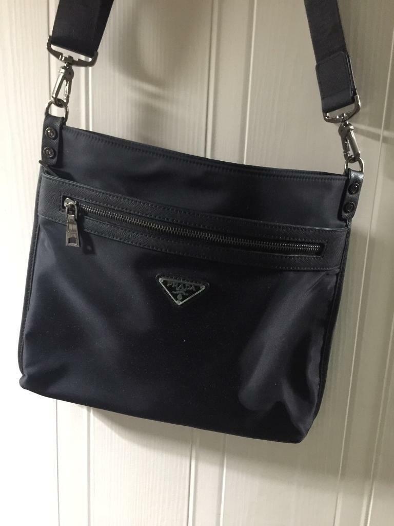 7153914004d3 Prada messenger bag | in Fallowfield, Manchester | Gumtree