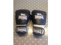 Lonsdale boxing gloves 10oz