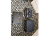 Professional carry cases