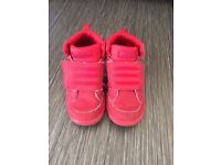 Boys shoes trainers