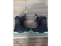 Salomon Ivy Snowboard Boots Size 6