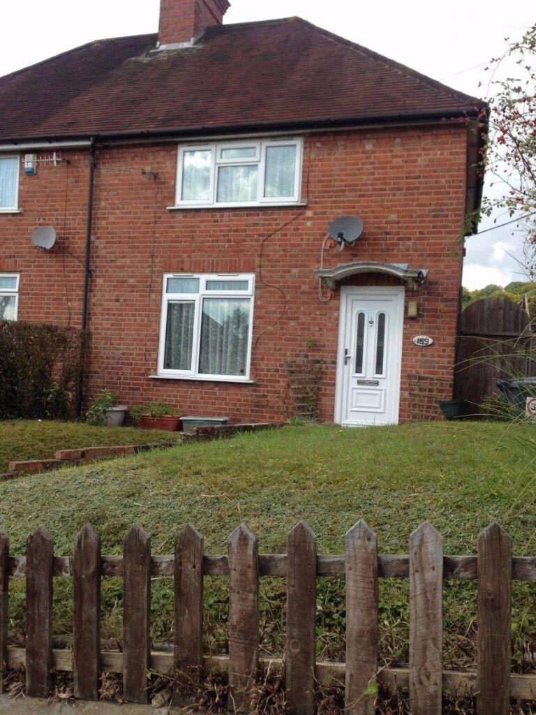 Newly Refurbished 3/4 Bedroom House £1250 - SPEEDY1814