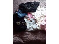 Bundle clothing size 8