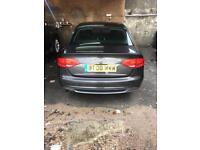 Audi A4 SE TFSI 6speed 1.8 turbo
