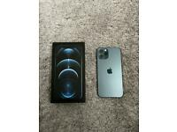 iPhone 12 Pro 128GB With Apple Warranty