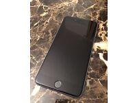 Apple iPhone 6 plus 128gb silver grey
