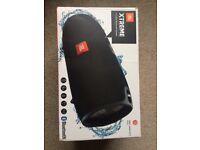 Jbl Xtreme Portable splashproof Bluetooth speaker