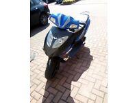 For sale 125cc