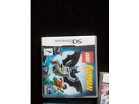 Lego Batman ds game for sale