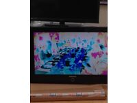 Faulty Samsung 32 inch tv