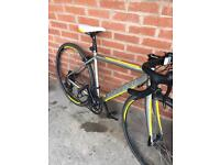 Carrera TDF Ltd Women's Road Bike