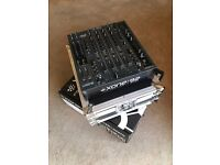 Allen & Heath Xone 92 with flight case