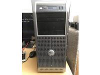 Dell PowerEdge T605 Server