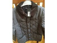 Brand New Boys M&S Jacket
