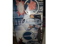 Spider man tent / fabric playhouse