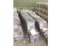Reclaimed Welsh Slates 14 x 8 ONLY 45p PER SLATE NO VAT TO BE PAID