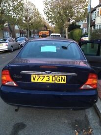 Car for sale - Ford Focus,Finchley Central, London