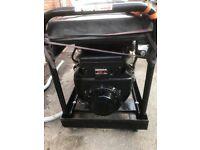 20kva Honda generator 2 cylinders