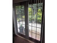 Vertical Blinds - For Patio Doors