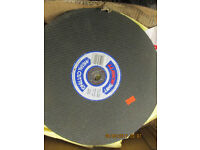 150 Various Cutting and Grinding discs Inc Diamond Tipped
