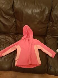 Girls Mountain Warehouse Jacket