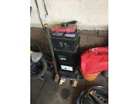 Car battery's for sale