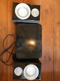 Technika CD / DAB mini sound system