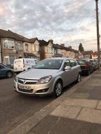 image for Vauxhall, ASTRA, 2010, 1.4 petrol Ulez free