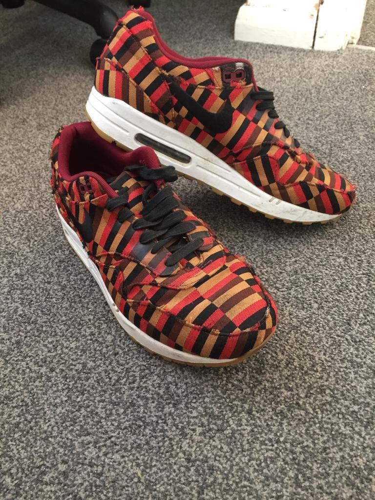 los angeles 27768 26424 Nike Air Max 90 Underground Limited Edition | in Barton ...