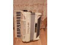 Piano accordeon excelsior £300