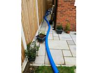 Water Ducting