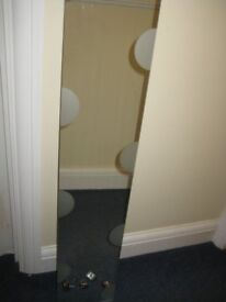 Mirrors- different sizes/prices- see below