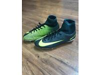 Nike Mercurial CR7 Sock Boots