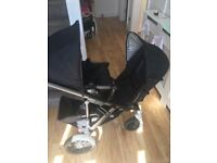 Rumbleseat (2nd seat) for Uppababy