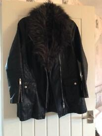Size 12 jacket from new look