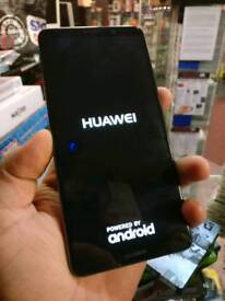 Huawei Mate 10 Pro 128GB Android Smartphone