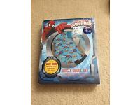 Single duvet set, Spider-Man, brand new