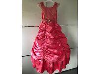 Princess Dress / Ball Gown